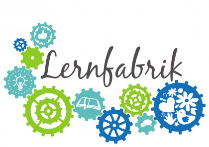 Logo Lernfabrik